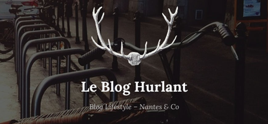 Capture du Blog Hurlant
