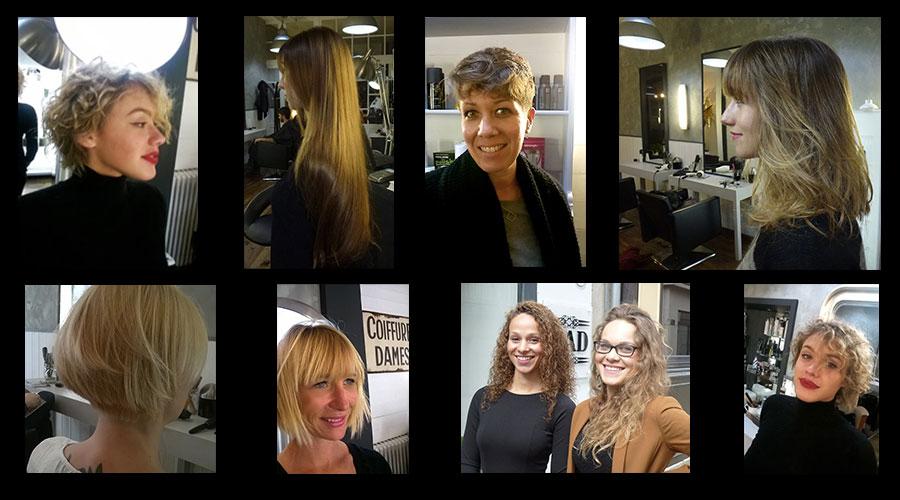 Salon de la coiffure 2015 nantes coiffures la mode de for Salon de la coiffure 2017