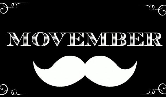 Movember & MAD dans ShakeYaLifestyle